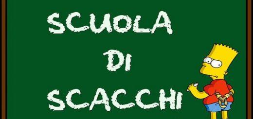 ADSV - Scuola di Scacchi