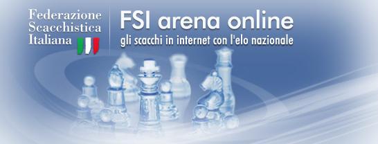 FSI Chess Arena