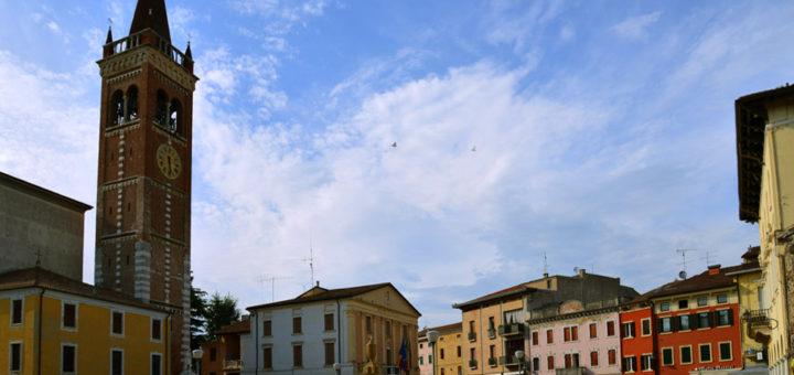 ADSV - Scacchiera in piazza - Bussolengo