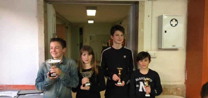 ADSV - Valposcacchi 2020 - premiazioni