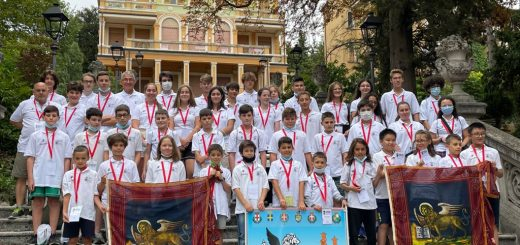 Partecipazione Veneta U18 2021